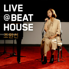 Live @ Beat House #7  - Jo Won Sun