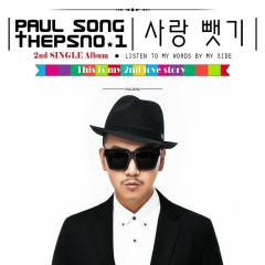 Take Away Love (Single) - Paul Song