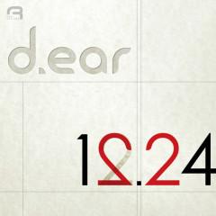December 24 - D.ear