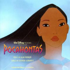 Pocahontas OST (CD1)