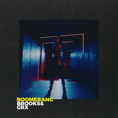 Boomerang (Single) - Brooks, GRX
