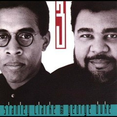 Stanley Clarke And George Duke - 3