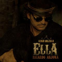 Ella (Single) - Ricardo Arjona