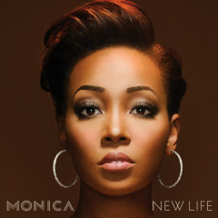 New Life (Deluxe Version) - Monica