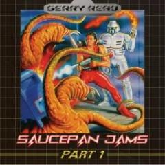 Saucepan Jams Part 1 - Gerry Read