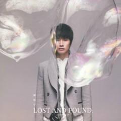 Lost And Found - Trần Bách Vũ