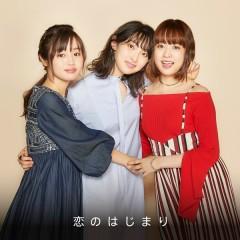 Koi no Hajimari - Ieiri Leo, Sakurako Ohara, Fujiwara Sakura