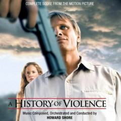 A History Of Violence (Complete) (Score) (P.1)  - Howard Shore