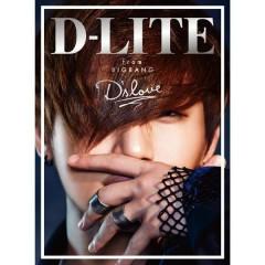 D'slove (Japanese) - Dae Sung