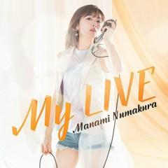 My LIVE - Numakura Manami