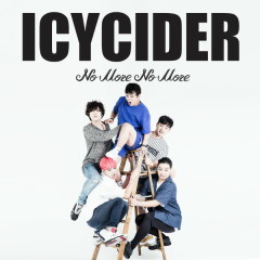 No Mosaic (Single) - Icycider