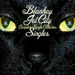 Complete Single Collection -Singles- (CD2) - Blankey Jet City