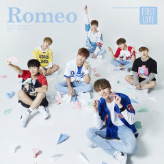 First Love (Special Edition) - ROMEO
