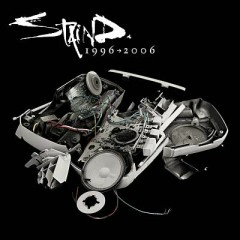 The Singles 1996-2006 - Staind