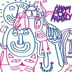 Happy Pop Family