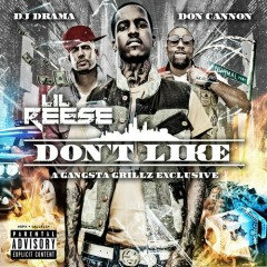 Don't Like - Lil Reese