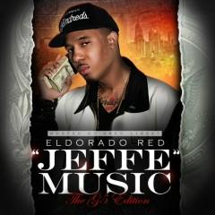 Jeffe Music (CD2) - Eldorado Red