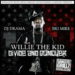 Divide And Conquer (CD1) - Willie The Kid