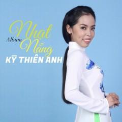 Nhạt Nắng (Single) - Kỳ Thiên Anh