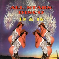 All Star Disco (CD15) Vol 1