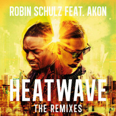 Heatwave (Remixes)