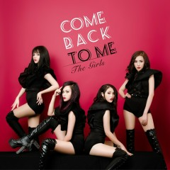 Come Back To Me (Single)