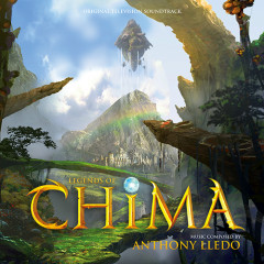 Legends Of Chima OST