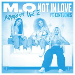 Not In Love (Remixes, Vol. 2) (EP)