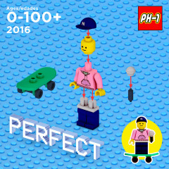 Perfect (Single) - pH-1