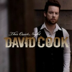 This Quiet Night - EP - David Cook