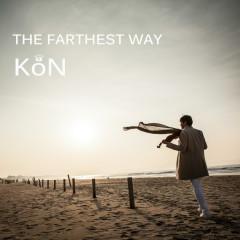 The Farthest Way (Single) - KoN