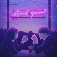 And You? (Mini Album) - Hong Dae Kwang