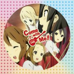 K-On!! Live Event -Come with Me!!- CD3