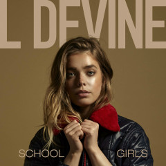 School Girls (Single) - L. Devine