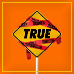 Dangerous (Single) - TRUE