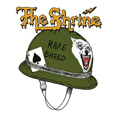 Rare Breed - The Shrine
