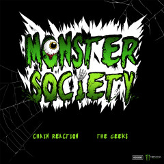 MONSTER SOCIETY (SINGLE)