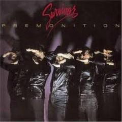Premonition (Japan Remasters) - Survivor