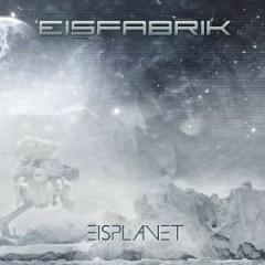 Eisplanet (CD1) - Eisfabrik