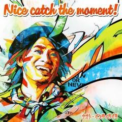 Nice catch the moment! - Naoto Inti Raymi