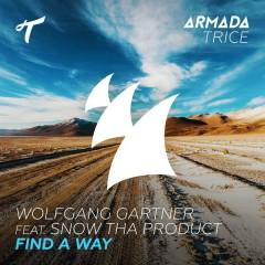 Find A Way (Single)