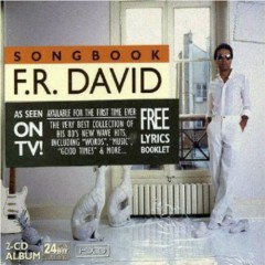 Songbook (CD2) - F. R. David