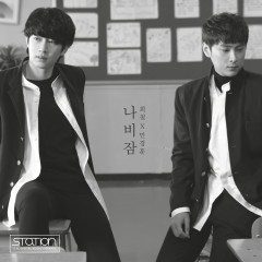 Sweet Dream (Single) - Heechul, Min Kyung Hoon