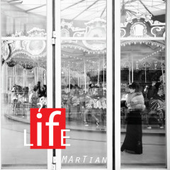 L-if-E (Mini Album) - Martian
