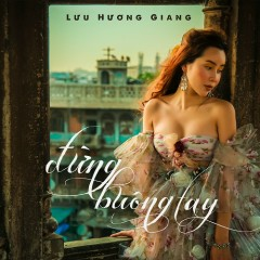 Đừng Buông Tay (Single) - Lưu Hương Giang