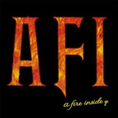 A Fire Inside (EP) - AFI