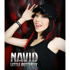 Little Butterfly - Navid