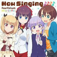 Now Singing♪♪♪♪ - fourfolium
