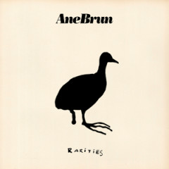 Rarities (CD1) - Ane Brun