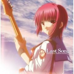 Last song - Girls dead monster